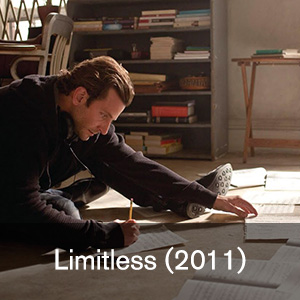 Limitless. FIS 394 The Moviegoer's Guide to the Future