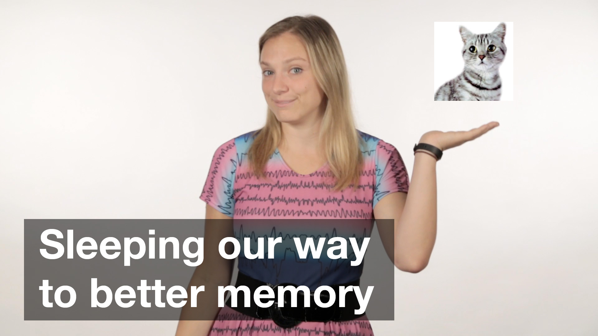 Sleeping our way to better memory