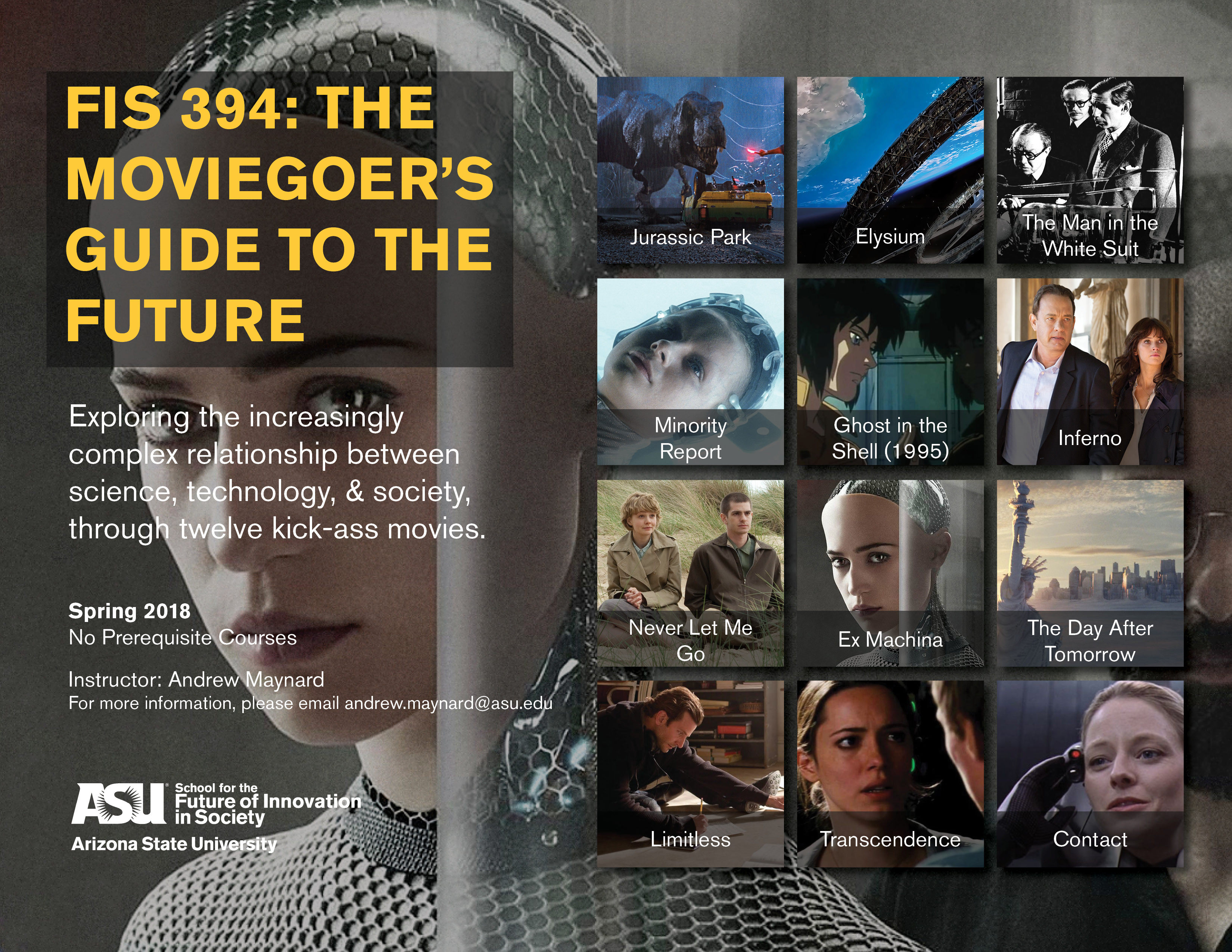photographer cover letter%0A The Moviegoer u    s Guide To The Future